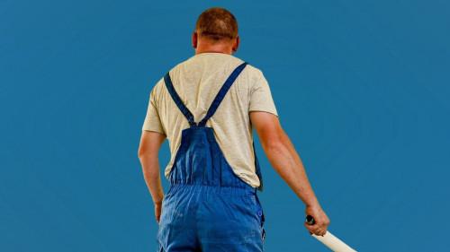 Pole emploi - offre emploi Peintre batiment (H/F) - Mayenne