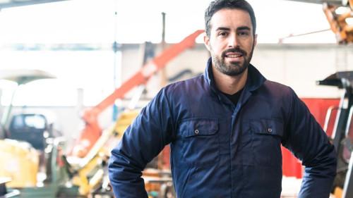 Pole emploi - offre emploi Opérateur sur machines (H/F) - Aron