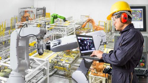 Pole emploi - offre emploi Technicien de maintenance (H/F) - Vitrolles