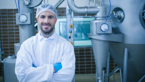 Pole emploi - offre emploi Chef d'equipe production (H/F) - Marolles