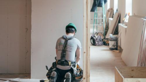 Pole emploi - offre emploi Plaquiste (H/F) - Pau