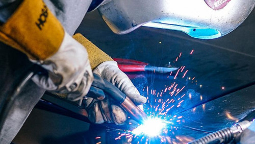 Pole emploi - offre emploi Soudeur mig procédé 135 (H/F) - Salles-D'angles