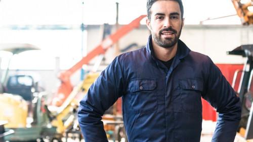 Pole emploi - offre emploi Mécanicien engins tp (H/F) - Toulouse