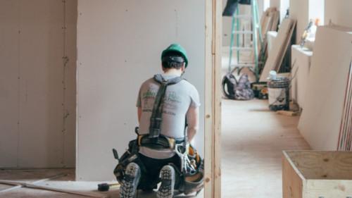 Pole emploi - offre emploi Peintre en bâtiment (H/F) - Poitiers