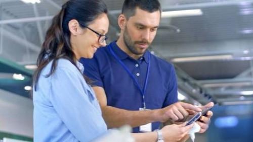 Pole emploi - offre emploi Vendeur téléphonie (H/F) - Pertuis