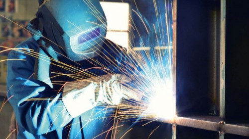 Pole emploi - offre emploi Chaudronnier métallier soudeur (H/F) - Pertuis