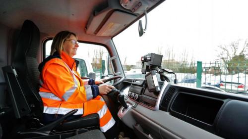 Pole emploi - offre emploi Chauffeurs poids lourds (H/F) - Remire-Montjoly