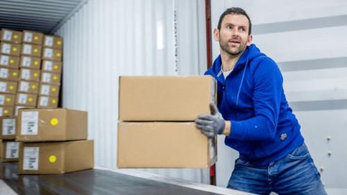 Pole emploi - offre emploi Manutentionnaire caces 1 (H/F) - Argœuves