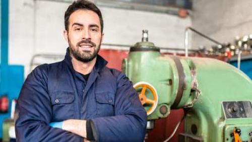 Pole emploi - offre emploi Agent de fabrication (H/F) - Rots