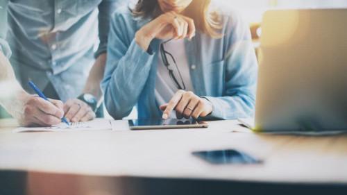 Pole emploi - offre emploi Comptable fournisseur et client (H/F) - Compiègne
