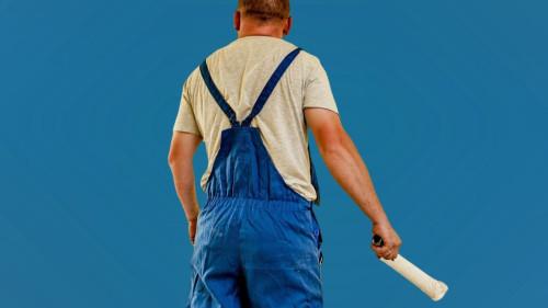 Pole emploi - offre emploi Peintre (H/F) - Cheny