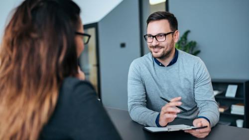 Pole emploi - offre emploi Responsable d'agence (H/F) - Ernée