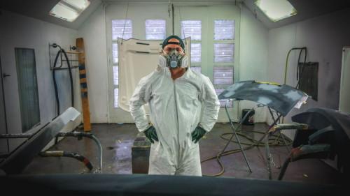 Pole emploi - offre emploi Peintre industriel (H/F) - Sizun