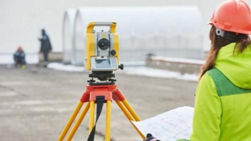 Pole emploi - offre emploi Géomètre topographe (H/F) - Cadalen