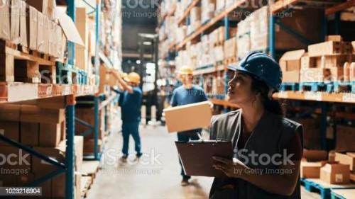 Pole emploi - offre emploi Agent de quai (H/F) - Les Achards