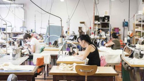 Pole emploi - offre emploi Couturier (H/F) - Bouguenais
