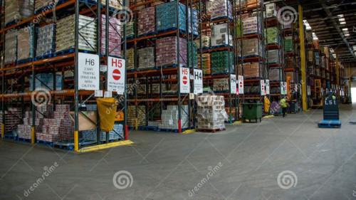 Pole emploi - offre emploi Préparateur de commandes (H/F) - Entraigues-Sur-La-Sorgue