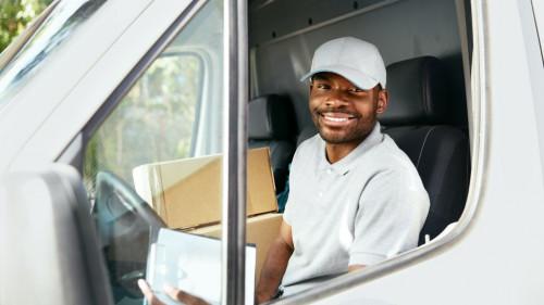 Pole emploi - offre emploi Chauffeur livreur permis c (H/F) - Dijon