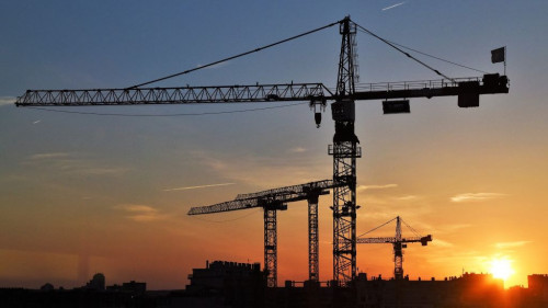 Pole emploi - offre emploi Grutier a tour (H/F) - Thonon Les Bains