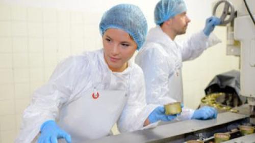 Pole emploi - offre emploi Ouvrier d'abattoir (H/F) - Douvres-la-Délivrande