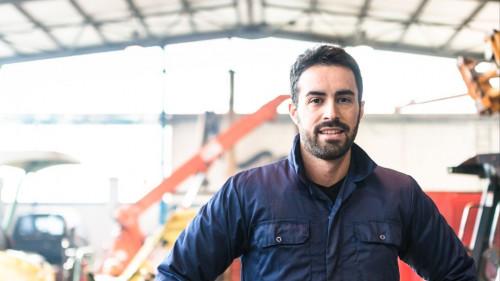 Pole emploi - offre emploi Mécanicien poids lourds (H/F) - Marmande