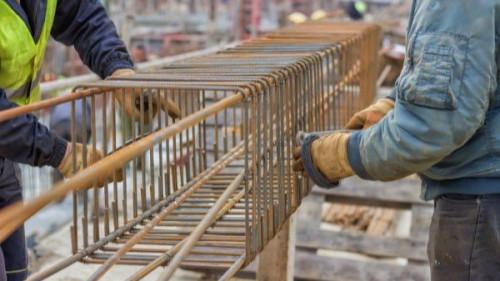 Pole emploi - offre emploi Maçon ferrailleur (H/F) - Villiers-Sur-Loir