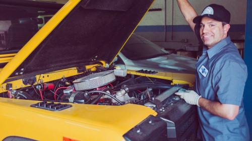 Pole emploi - offre emploi Mecanicien service rapide (H/F) - Redon