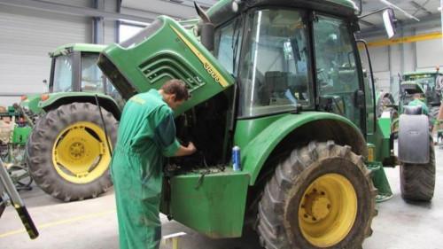 Pole emploi - offre emploi Mécaniciens spécialisés(ées) (H/F) - Cavaillon