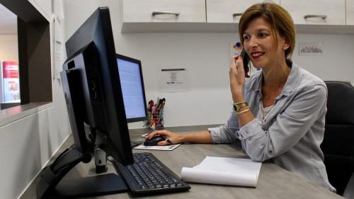 Pole emploi - offre emploi Assistant commercial (H/F) - Brive-La-Gaillarde