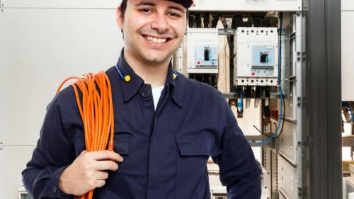 Pole emploi - offre emploi Chef d'equipe electricien batiment (H/F) - Fegersheim