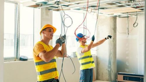 Pole emploi - offre emploi Electricien tertiaire (H/F) - Saumur