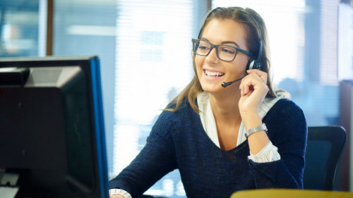 Pole emploi - offre emploi Chargé de clientèle (H/F) - Vineuil