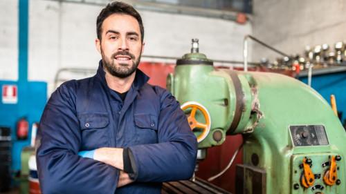 Pole emploi - offre emploi Agent de fabrication (H/F) - Reims