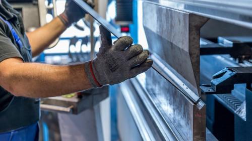 Pole emploi - offre emploi Chaudronnier métallier (H/F) - Baurech