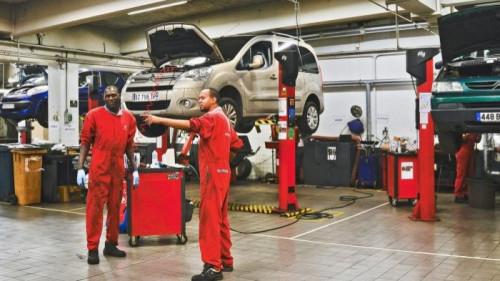 Pole emploi - offre emploi Mécanicien automobile (H/F) - Cormes
