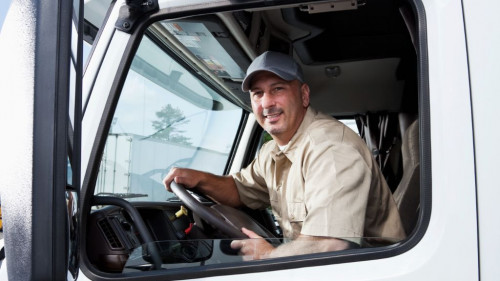 Pole emploi - offre emploi Chauffeur pl grue / installateur (H/F) - La Chapelle-Au-Riboul
