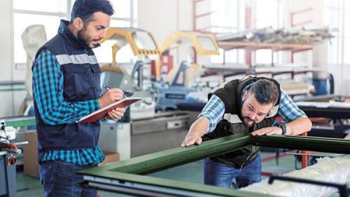 Pole emploi - offre emploi Menuisier aluminium atelier (H/F) - Pinsaguel