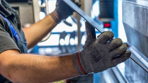 Pole emploi - offre emploi Conducteur de ligne (H/F) - Le Cellier