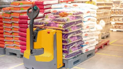 Pole emploi - offre emploi Manutentionnaire caces 1 (H/F) - Entraigues-Sur-La-Sorgue