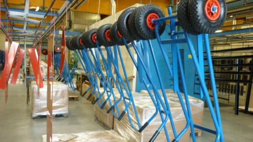 Pole emploi - offre emploi Coordinateur pôle emballage peinture (H/F) - Bazoges-En-Paillers