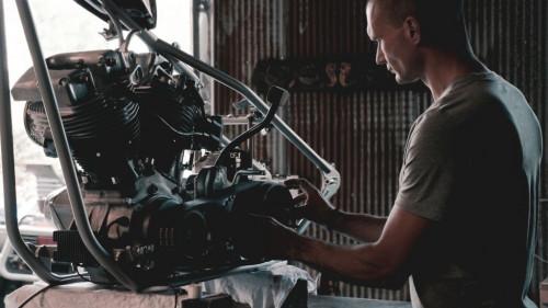 Pole emploi - offre emploi Mécaniciens monteurs (H/F) - Cavaillon