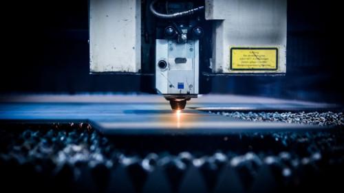 Pole emploi - offre emploi Opérateur sur machines laser (H/F) - Sizun