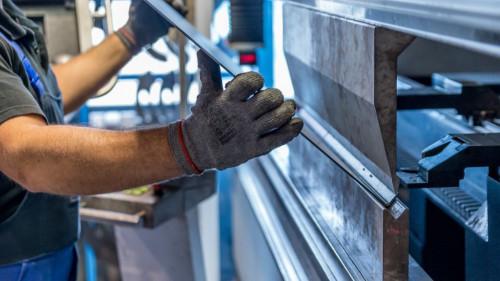 Pole emploi - offre emploi Chaudronnier métallier (H/F) - Bordeaux