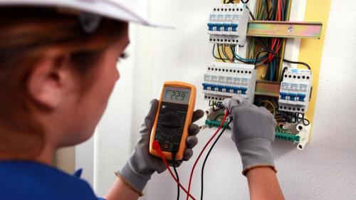 Pole emploi - offre emploi Electriciens bâtiment (H/F) - Péronnas