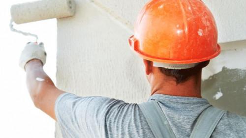 Pole emploi - offre emploi Peintre en bâtiment (H/F) - Gardanne