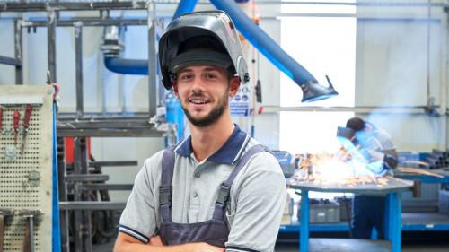 Pole emploi - offre emploi Serrurier / métallier (H/F) - Vitry-le-François