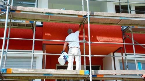 Pole emploi - offre emploi Peintre facadier ((h/f) (H/F) - Toulouse