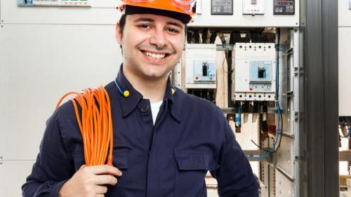 Pole emploi - offre emploi Électricien industriel (H/F) - Vitry Le Francois
