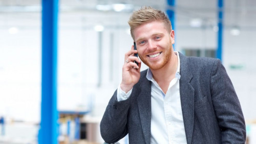 Pole emploi - offre emploi Alternant assistant marketing/commercial (H/F) - Laval