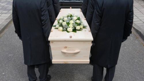 Pole emploi - offre emploi Porteur funéraire (H/F) - Toulon